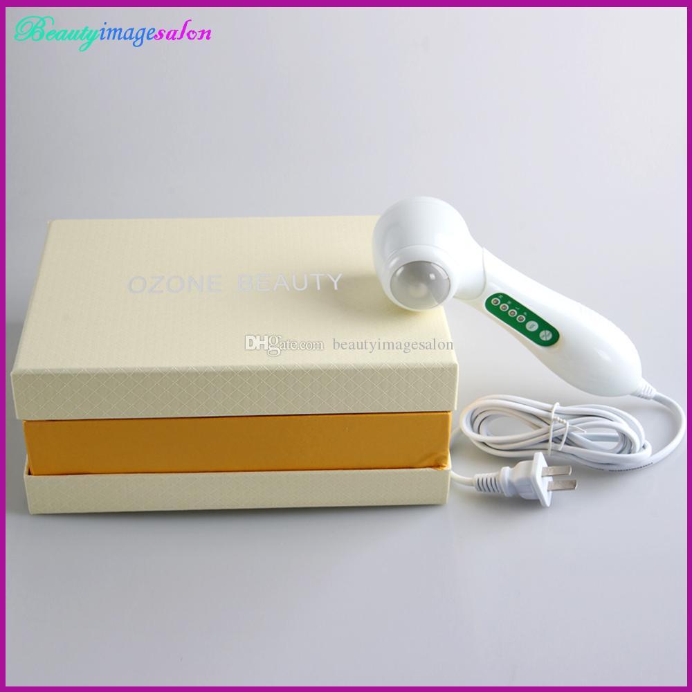 O3 Super Oxygen Oxidação Forte ozônio desinfecção corpo substâncias nocivas acumuladas Resolve Beleza Dispositivo para Home