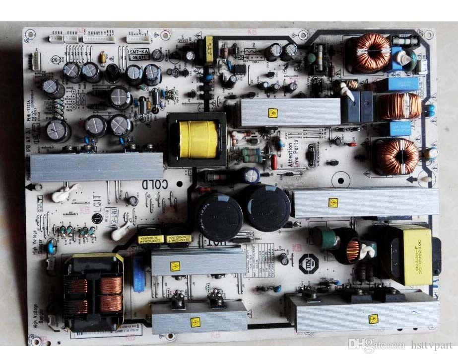Orijinal Philips 47PFL5403 / 93 güç kurulu IÇIN 2300KEG033A-F PLHL-T722A