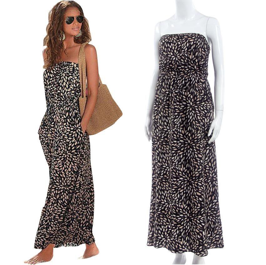 عالية الجودة أزياء الصيف ثانيا أنبوب الأعلى الطباعة مثير مصغرة ماكسي فستان طويل الأكمام عارضة الدينيم المرأة الملابس السيدات فساتين الهيئة غير الرسمية