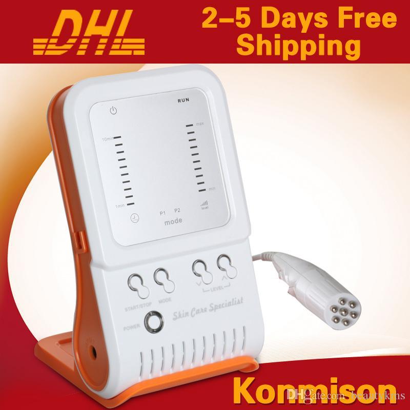 استخدام المنزلي المحمولة البسيطة RF آلة تجديد الجلد ترددات الراديو آلة RF لإزالة التجاعيد شد الوجه