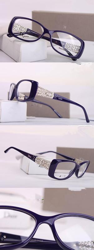 2018 The New Sheet Set Auger Full Frame Ultralight Myopia Glasses ...