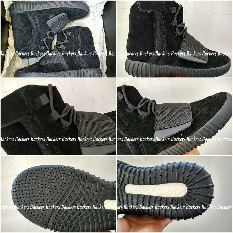 2016 New Mens Adidas Yeezy Boost 750