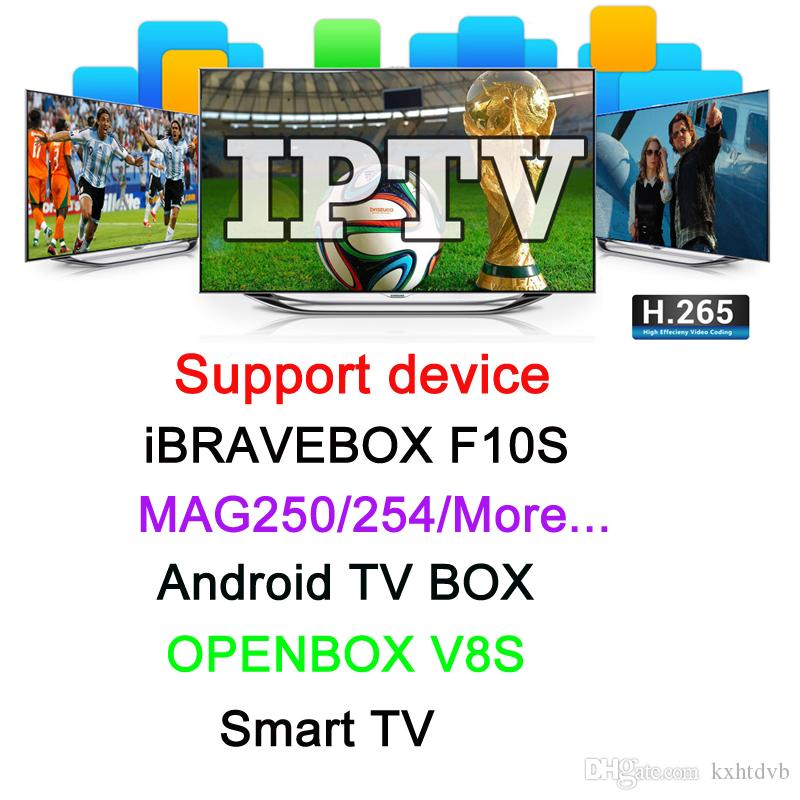 1700+Channels IBRAVEBOX IPTV All UK Channels Support Mag250 Ibravebox F10s  Android Tv Box Projectors Uk Tv Projectors From Kxhtdvb, &Price