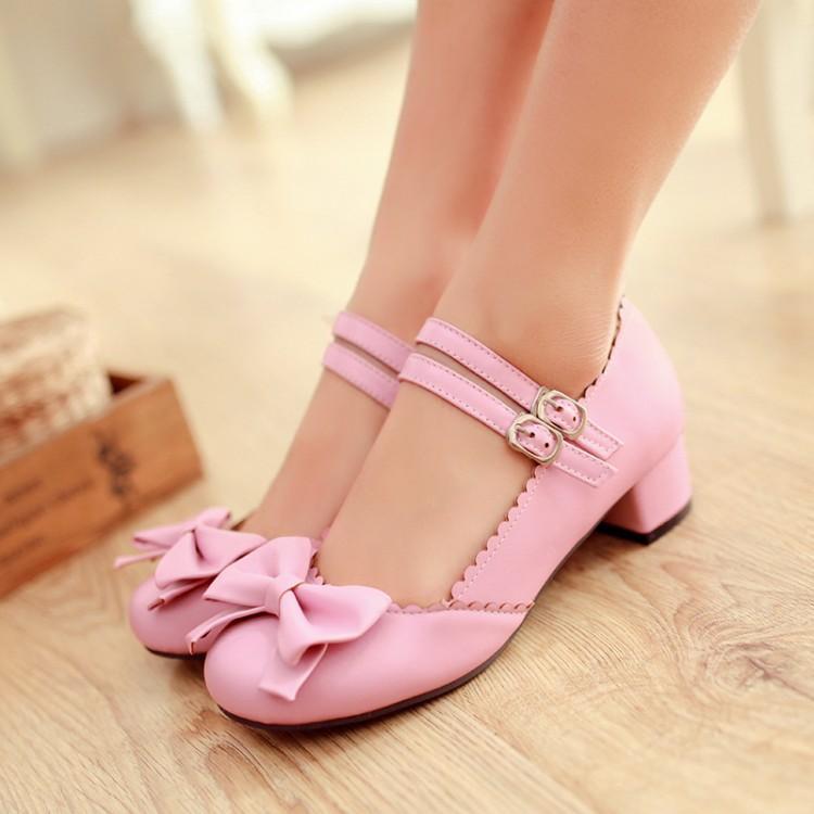 Sweet Princess Shoes Big Boy Girl Shoes