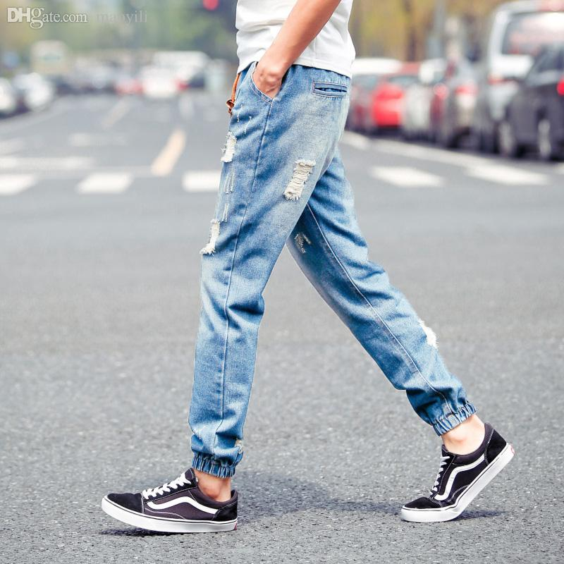 Gros-2016 armée hommes jeans pantalons décontractés concepteur jogger sueur de camouflage pour marque sport pantalones homme hombre de marque gym vêtements