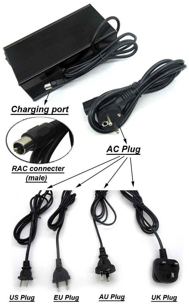 5A charger dt2