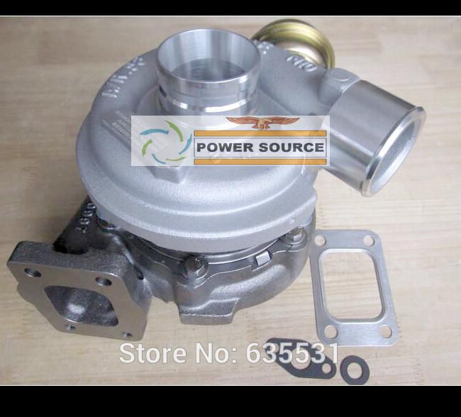 GT2256V 751758 751758-5001S 500379251 Turbo Turbocompressore per IVECO Daily Renault Mascott 2000- 8140.43K.4000 2.8L 146HP Guarnizioni