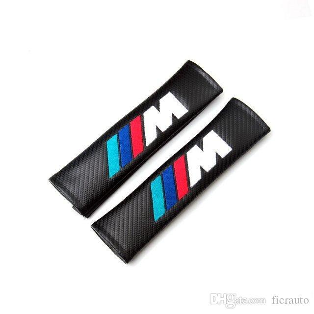 Spallina della cassa della copertura della cintura per cintura in fibra di carbonio per BMW