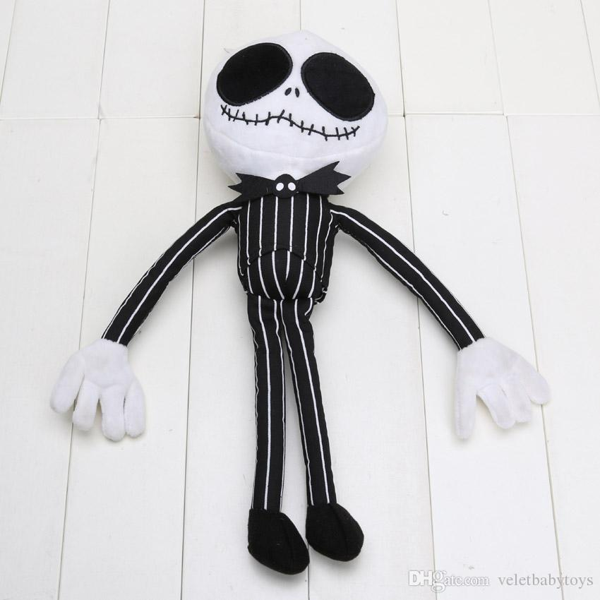 2020 35cm Nightmare Before Christmas Mr Jack Doll Jack Plush Toy Boys Toys Boneca Kids Gifts Soft Toys For Children From Veletbabytoys 5 63 Dhgate Com Jack's onsession a song from the nightmare before christmas directed by henry selick turn on the subtitles for the lyrics (and enjoy) lyrics something's up. 2020 35cm nightmare before christmas mr