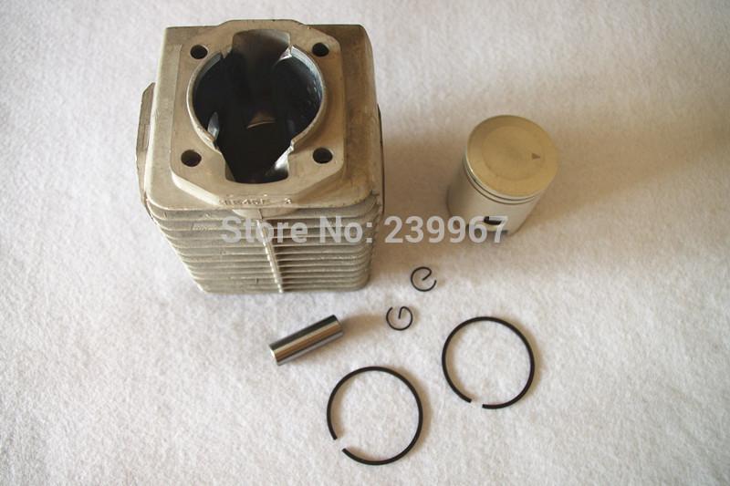 Zylinderkolbensatz für Wacker WM80 BH22 BH23 BH24 BH55 Unterbrecher BS30 BS45Y BS52Y BS60Y BS65Y BS50-2 BS60-2 BS600 BS650 BS70-2 BS720 Stampfer