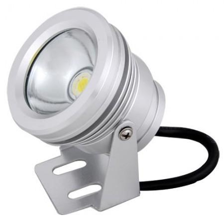 12V 8W Underwater Floodlight Projection Lamp LED 750LM
