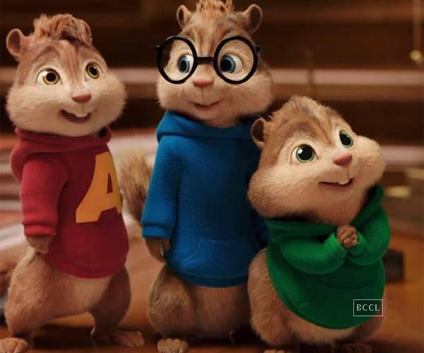 2020 28 70cm Alvin And The Chipmunks Cute Stuffed Giant Alvin Simon Theodore Brittany Toy From Seavenusrainbows 93 47 Dhgate Com