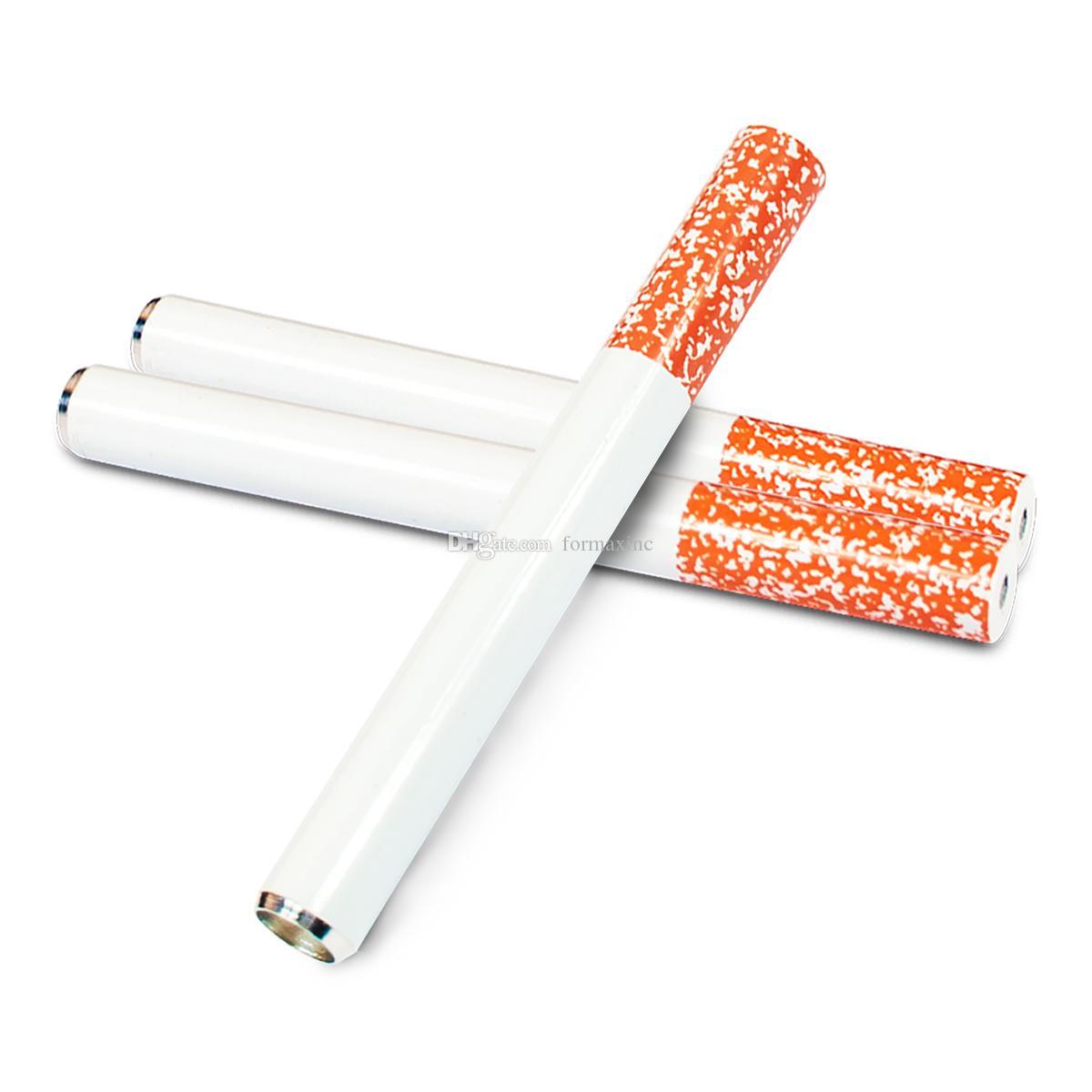 Resuable Zigarettenspitze Hitter Lot von 5 (3 Zoll) Kostenloser Versand