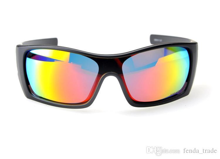 8c1fa4d0f ... Preço com desconto MOQ = HOT Óculos De Sol Dos Homens Bat Retangular  Óculos De Sol