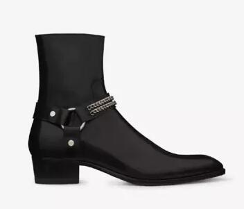 En Man Wyatt De132 Du En Bottes Daim Acheter Slip Bottes Cuir Bottes Cuir Martin Bottes Homme Chaussures Bottes Chaussures Noir 25 Classic Chelsea 0wm8OyvNPn