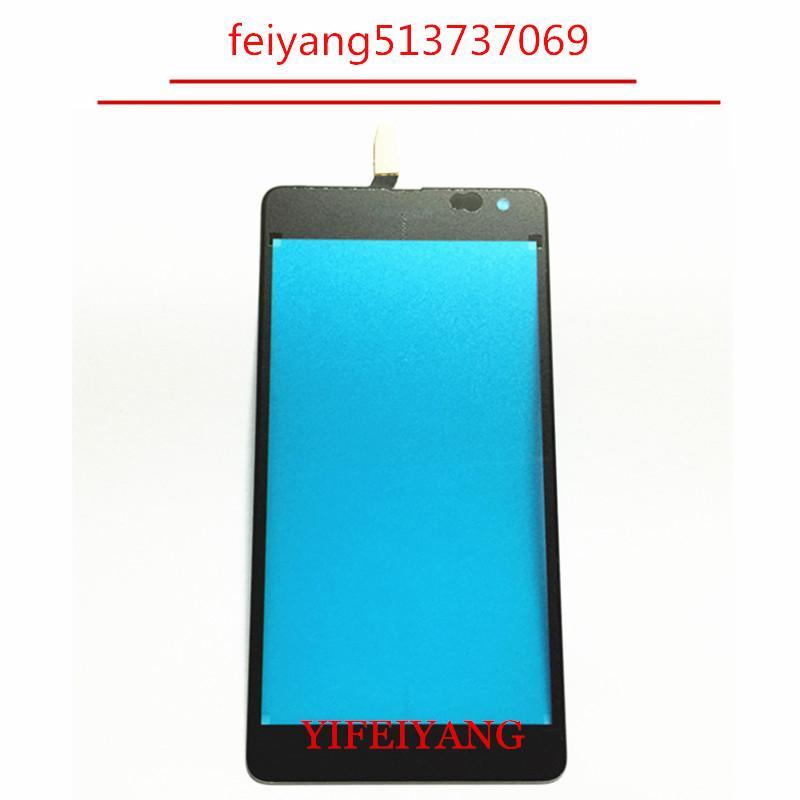 "10pcs original für Nokia Microsoft Lumia 535 N535 Touch Screen CT2S1973 CT2C1607 5"" Digitizer Sensor-Panel Vorderseite Glaslinse"