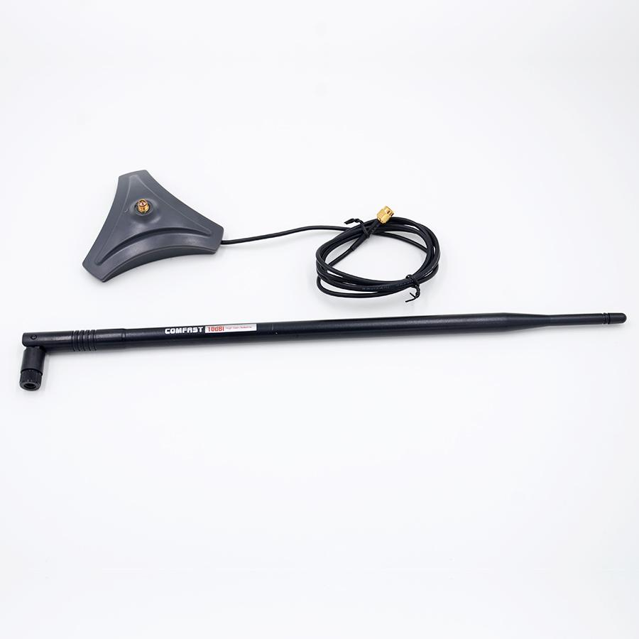 Antenna direzionale per antenna ad alto guadagno wifi antenna 10dBi SMA Freeshipping