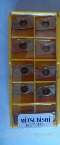 10 STÜCKE MITSUBISH CARBIDE INSERT SPMN130304T NX2525