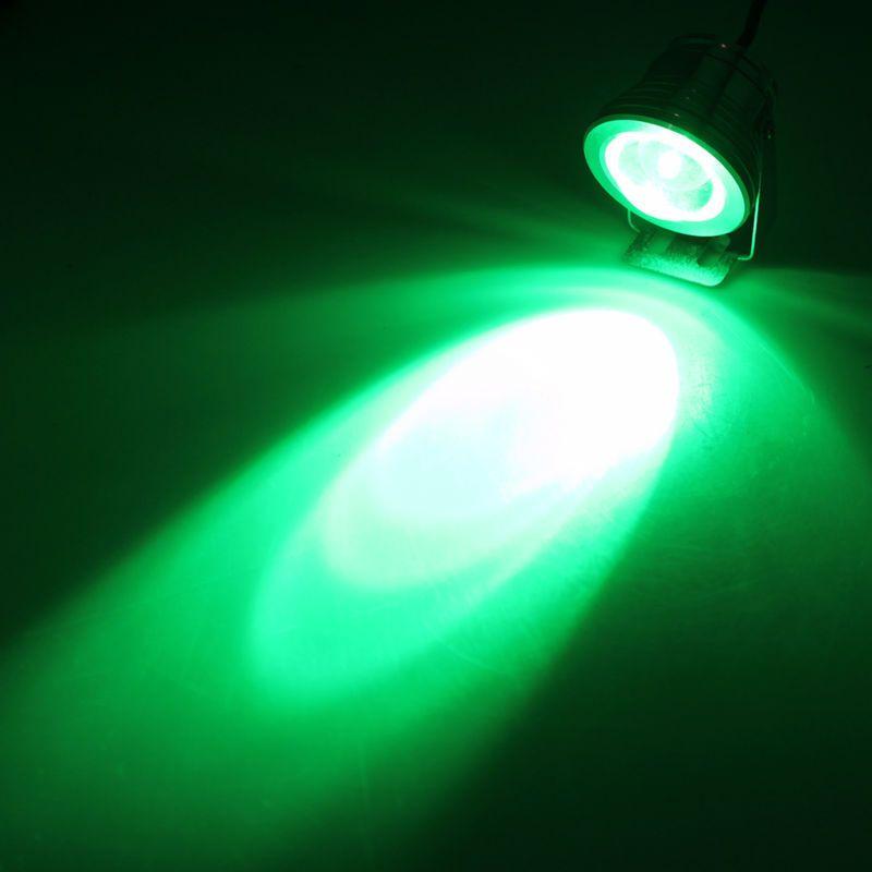 rgb led outdoor led gardn light 12v (18)