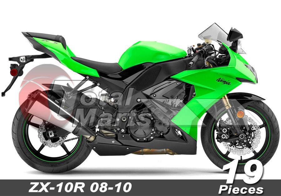Zx10 R Porte-Clés Moto 1000 Ninja N