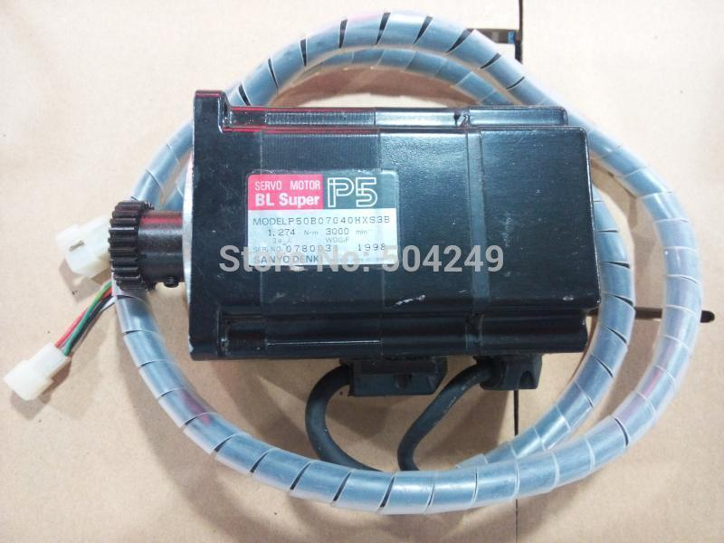 servomotor P50B07040HXS3B