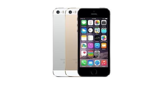Refurbished like new iPhone 5S 32GB 100% Genuine Apple iPhone 5S Unlocked Cell Phone IOS Dual Core 4.0 inch Smartphone 4G LTE