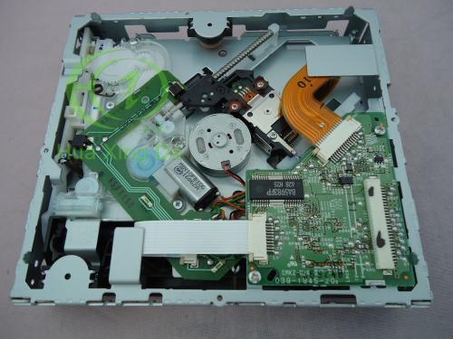 Marque nouveau clarion single chargeur de mécanisme de CD PCB 039-1945-20 pour voiture citroen Piccasso PU-2472B PU-2471A PA-2629A PF-2597A DRZ9255SE