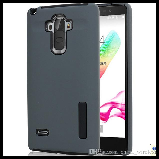HIGH Quality Frosted Matte Plastic Hard case For LG G5 G4 V10 LS770 Cell Phone Back Cover Case Free DHL