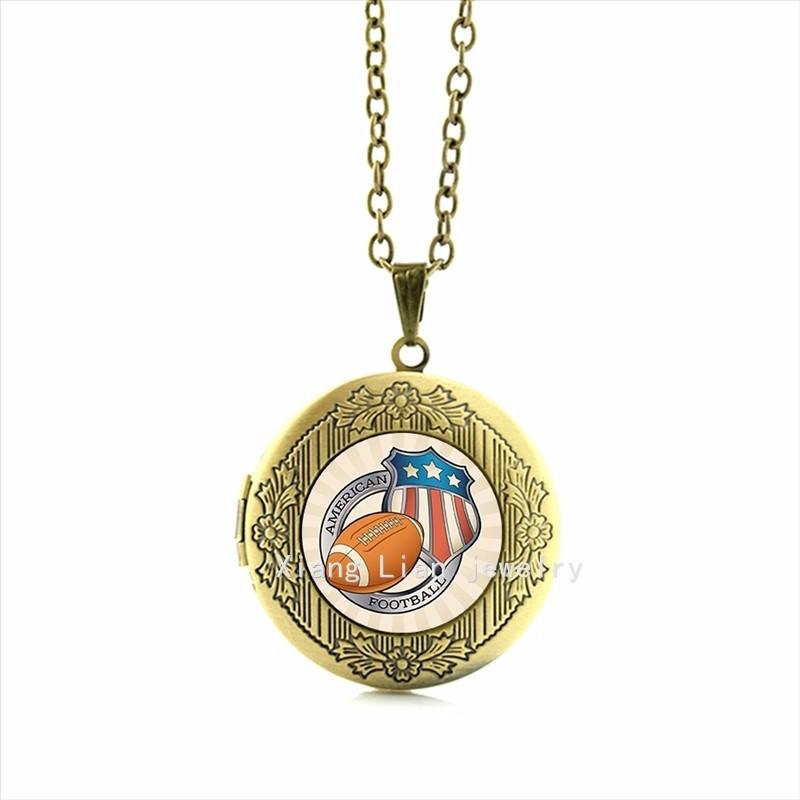 NF060 rugby jewelry football sport brooch glass sports Team badge Souvenirs jewelry gift-