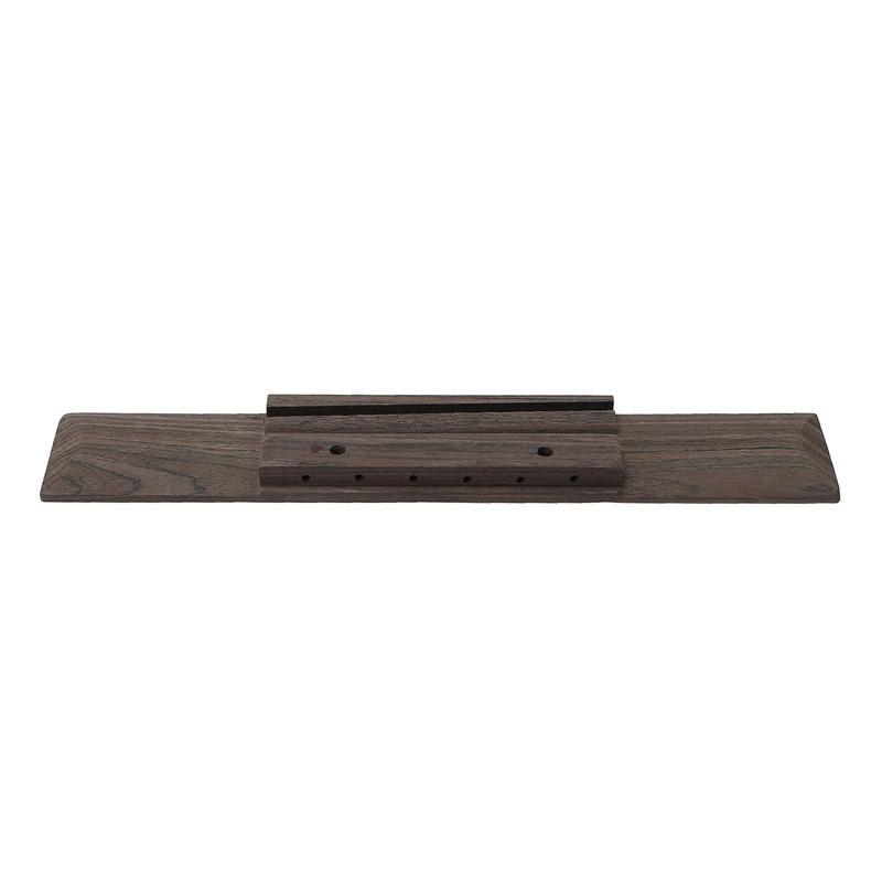 190x30x10mm Bridge Replacement Parts Rosewood Wood Classical Guitar Bridge Guitar Parts & Accessories