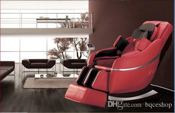 Großartig ... Leistungsstarke Abnehmen Anti FatigueLuxury Multifunktionale  Elektrische Massage Stuhl 3D Raum Kapsel Sofa, Designer Möbel, ...