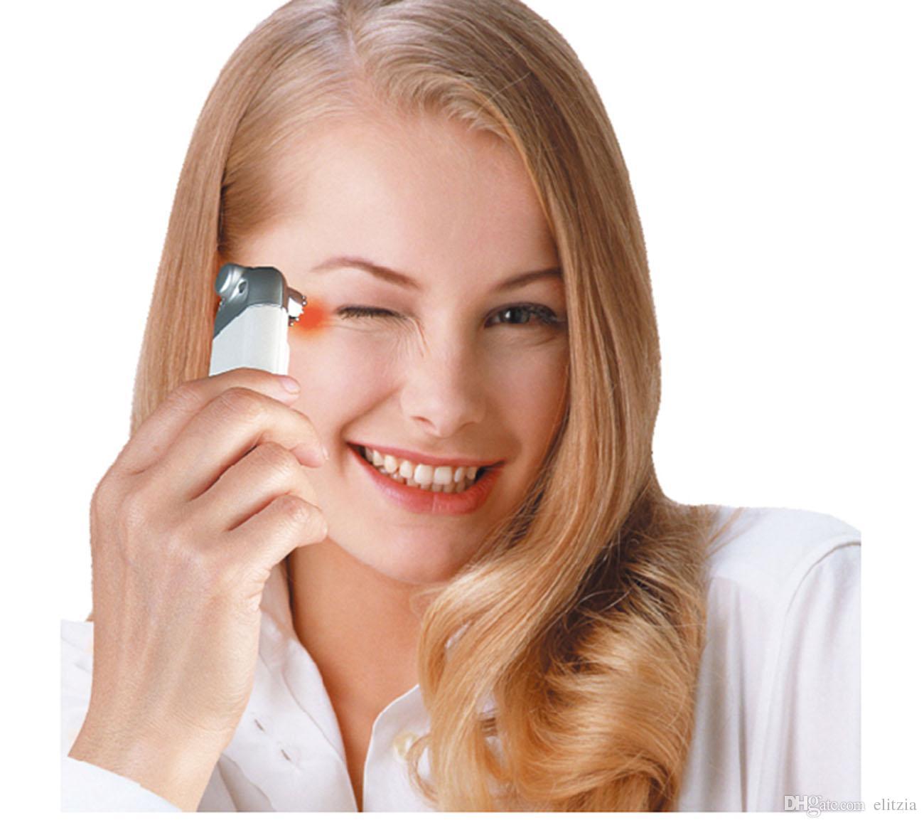 Elitzia ET8900 LED luminothérapie bio micro lumière rouge actuelle Supprimer rides des yeux