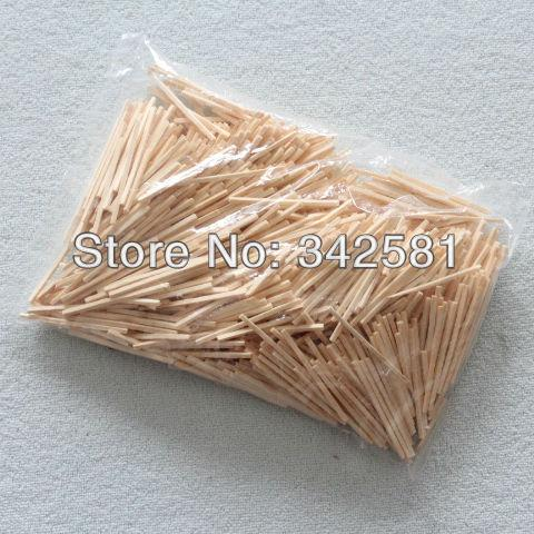 2018 Natural Wood Match Sticks Kids Assembling Arts Crafts Diy Matchsticks From Bb942015 2049