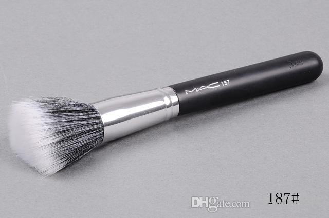 HOT New Makeup 187 Foundation Blush Brush + Regalo gratis 200pc