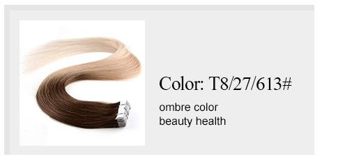 tape in brazilian hair extensions