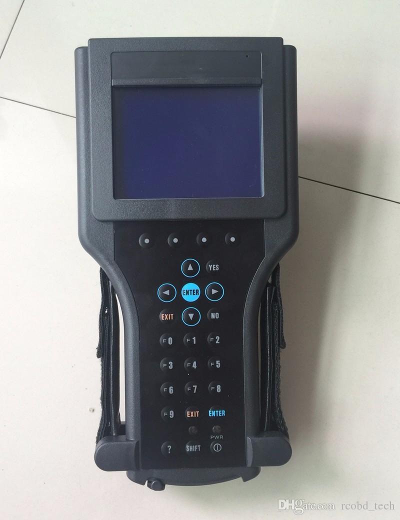 لأداة التشخيص gm tech2 pro kit لـ GM / SAAB / OPEL / SUZUKI / ISUZU / Holden Vetronix gm tech 2 scanner بدون علبة بلاستيكية