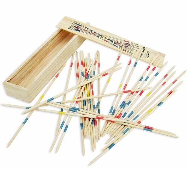 Free shipping Nostalgic classics brain game 3 boxes $ 12 Joysticks Count pick stick Caesar stick Stick pick Intelligence Toys