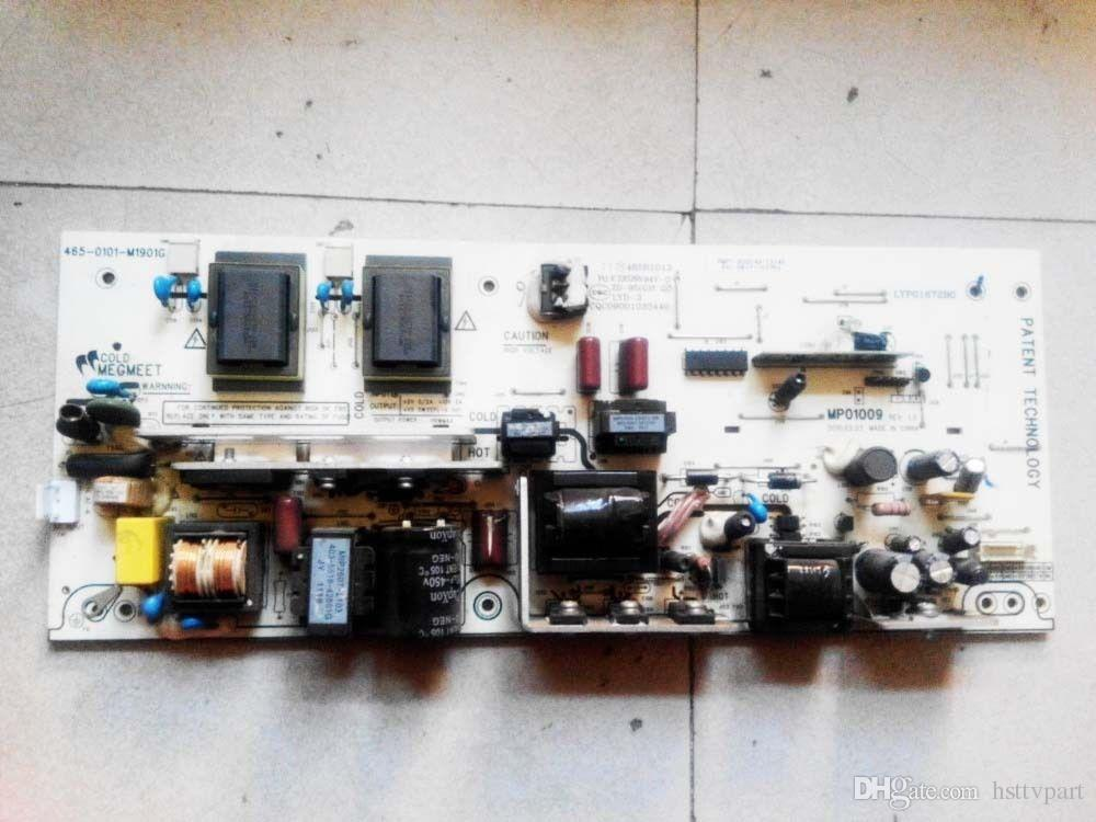 Neue Original-L32C12 L32E09 Power Board 465-0101-M1901G MP01009