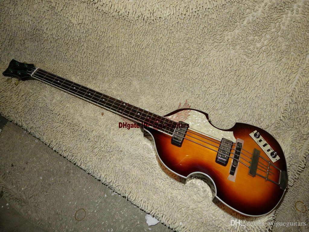 Groothandel viool bas nieuwe collectie 4 snaren viool bas hoge kwaliteit beste gratis verzending
