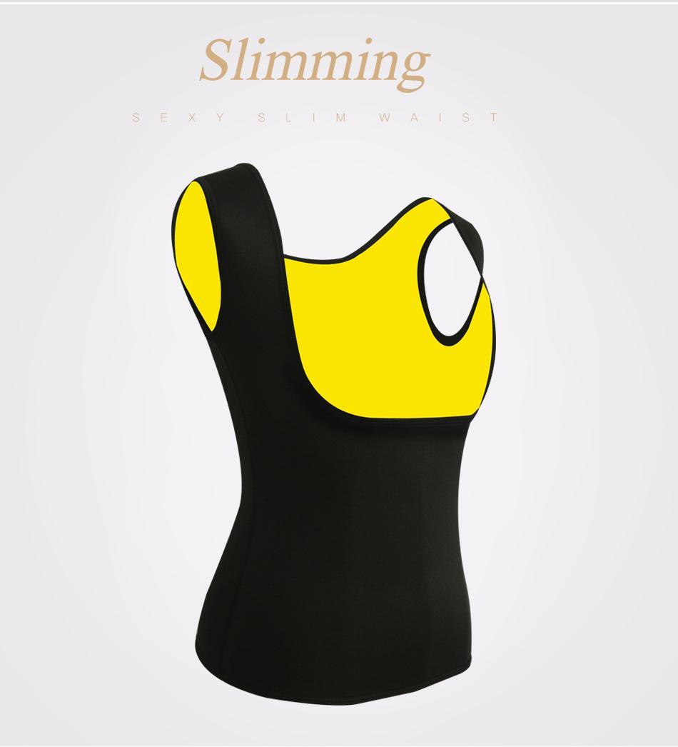 ba52e1ee31 Neoprene Waist Trainer Modeling Strap Slimming Underwear Corset ...