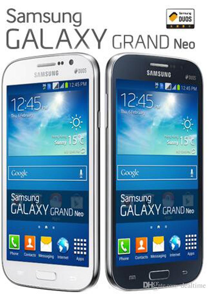 ea04348439e ... Original Samsung GALAXY Grand Neo Plus I9060i 5.0inch Quad Core 1.2Ghz  1GB / 8GB ...