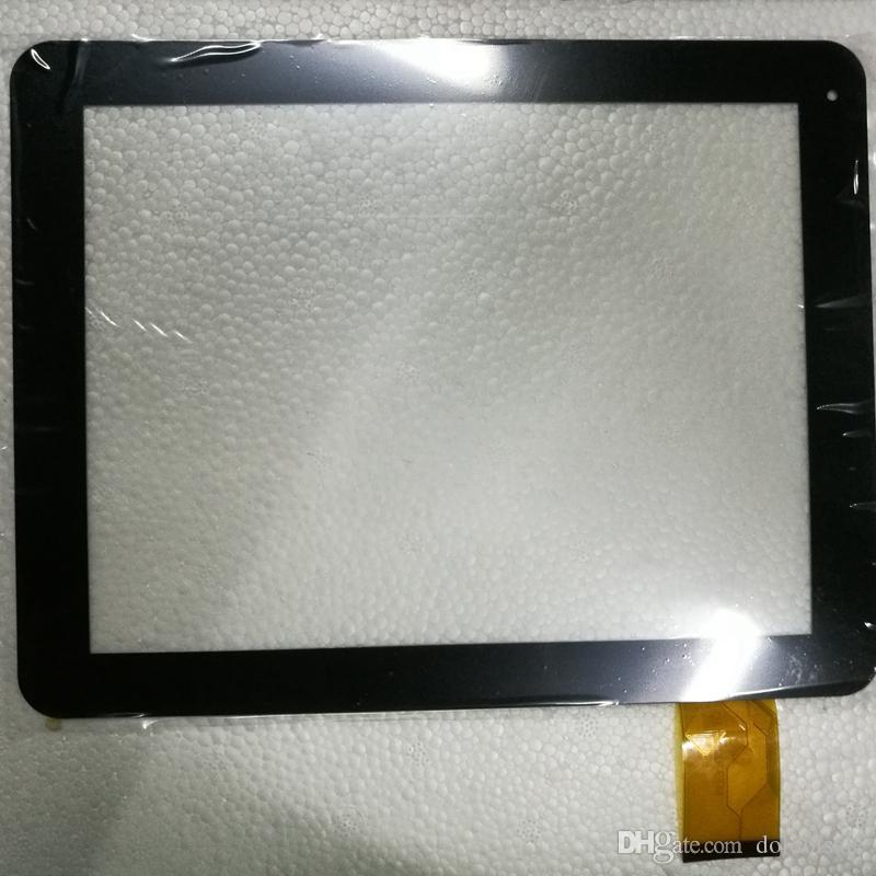 """10pcs 교체 MT97002-V4D 터치 패널 디지타이저 유리 9.7 """"범용 터치 스크린 Chuwi V99 Gemei G9 C906 C906T 태블릿"""