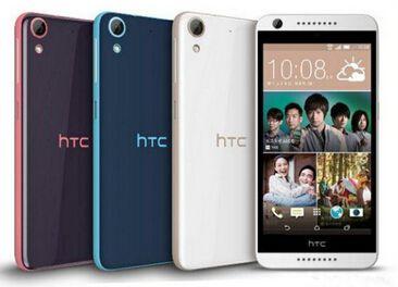 """원래 HTC Desire 626 휴대 전화 5 """"터치 스크린 쿼드 코어 1GB RAM 8GB ROM 8MP 카메라 626 휴대 전화"""