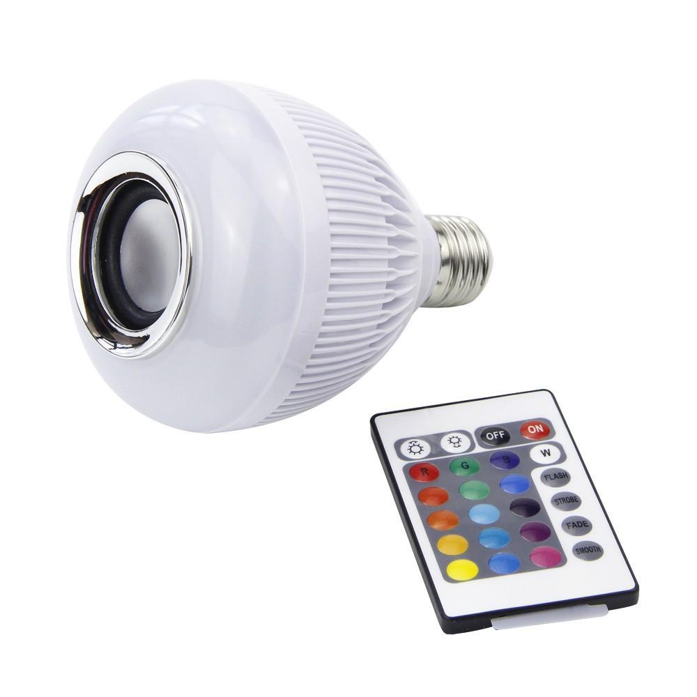 RGB LED Bulb (1)