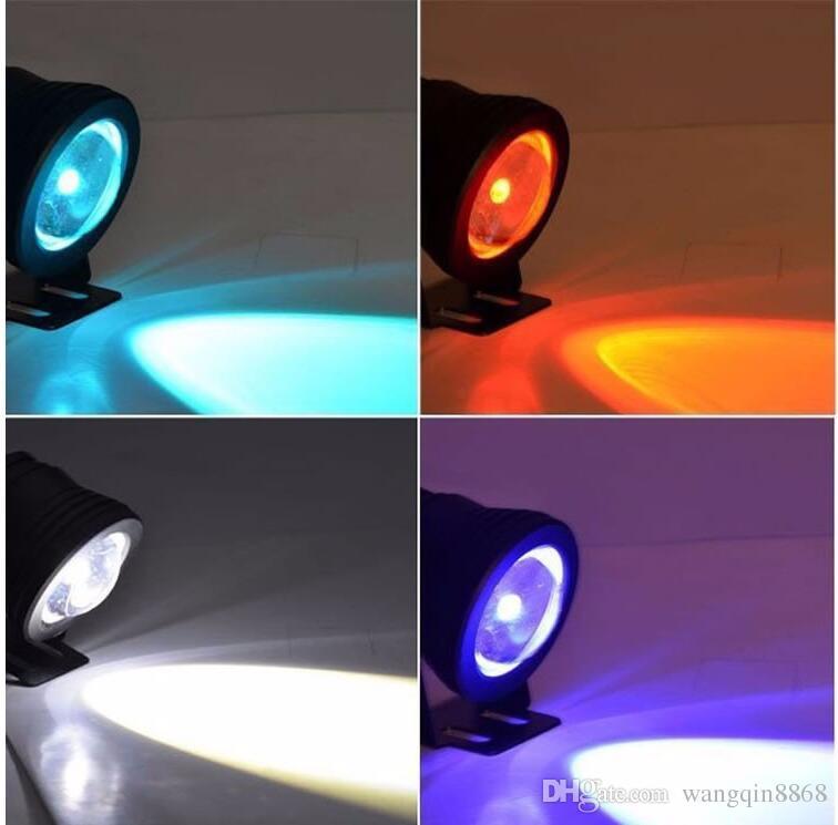 RGB 10W 12V LED Underwater Fountain Light Waterproof IP65 Outdoor Lighting Floodlight Focos led piscina Lamp Lights16 colors
