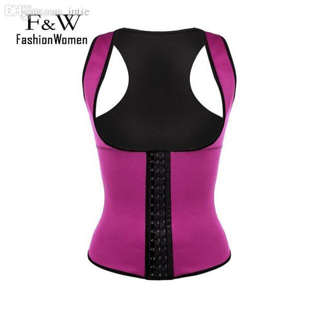 Wholesale-hot Sell shapers waist trainer waist cincher women's waist training corsets Postpartum Tummy Trimmer Shaper Slimming underwear