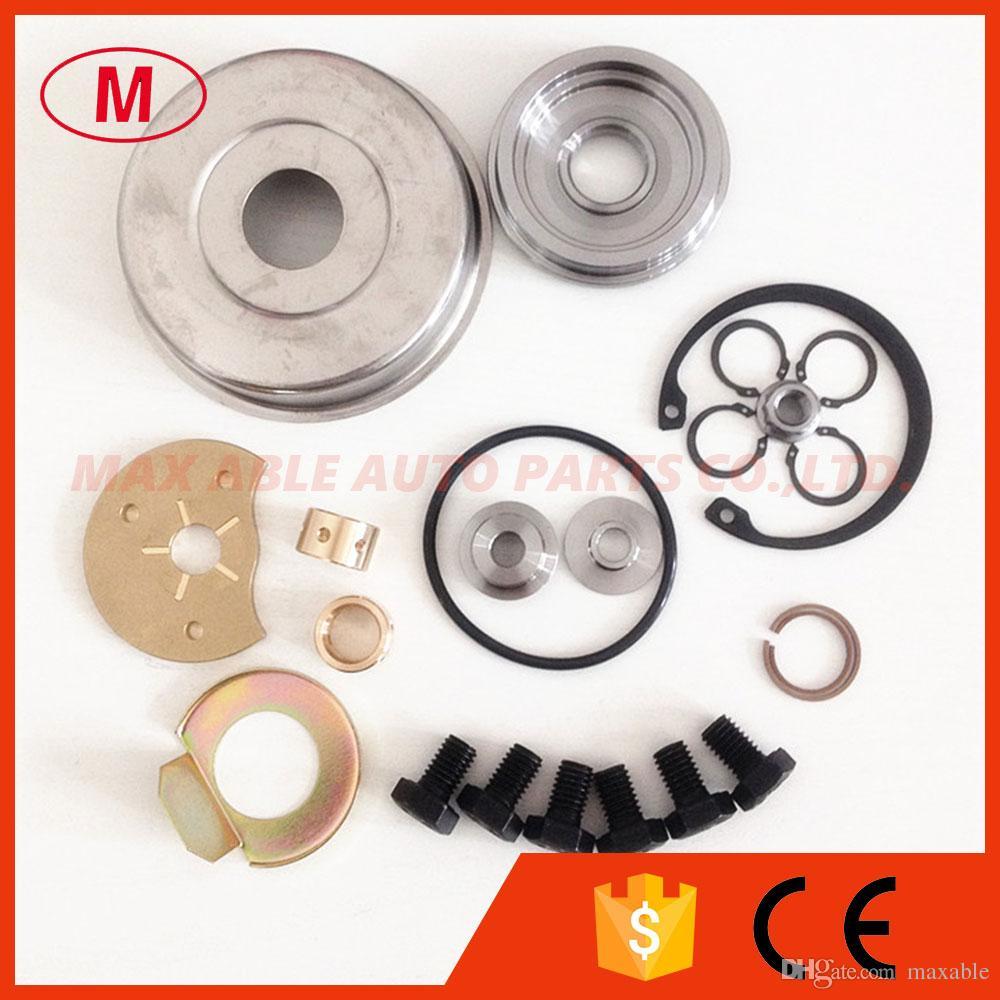 HX35 HX40 HX35G HX40G HX35W HX40V Kit di riparazione turbocompressore / Kit di ricostruzione / Kit di manutenzione