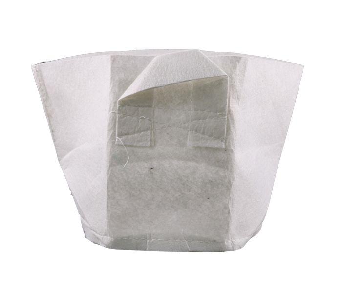 Branco não tecido soft-sided altamente respirável crescer Pots Planter Bag com alças preço barato Grande Planting Planters Tree Farm