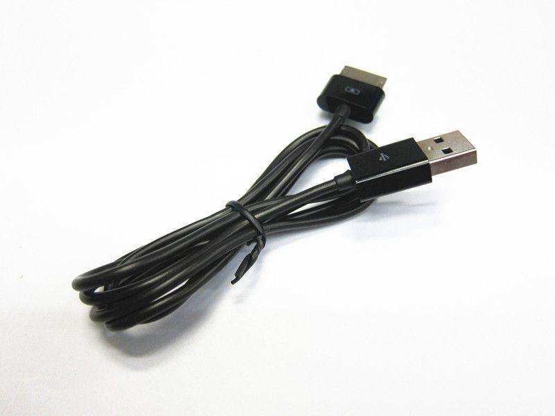 Ny Äkta USB 3.0 Överför laddare Datum Linje Kabel för Asus Eee Pad Transformer vivo Tab RT TF600 TF600T TF701 TF810C Gratis frakt