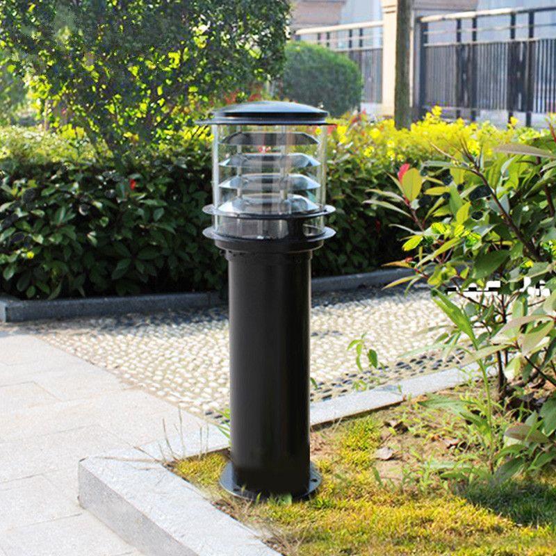 Faroles de jardin exterior manomano faroles de exterior - Farol solar para jardin ...